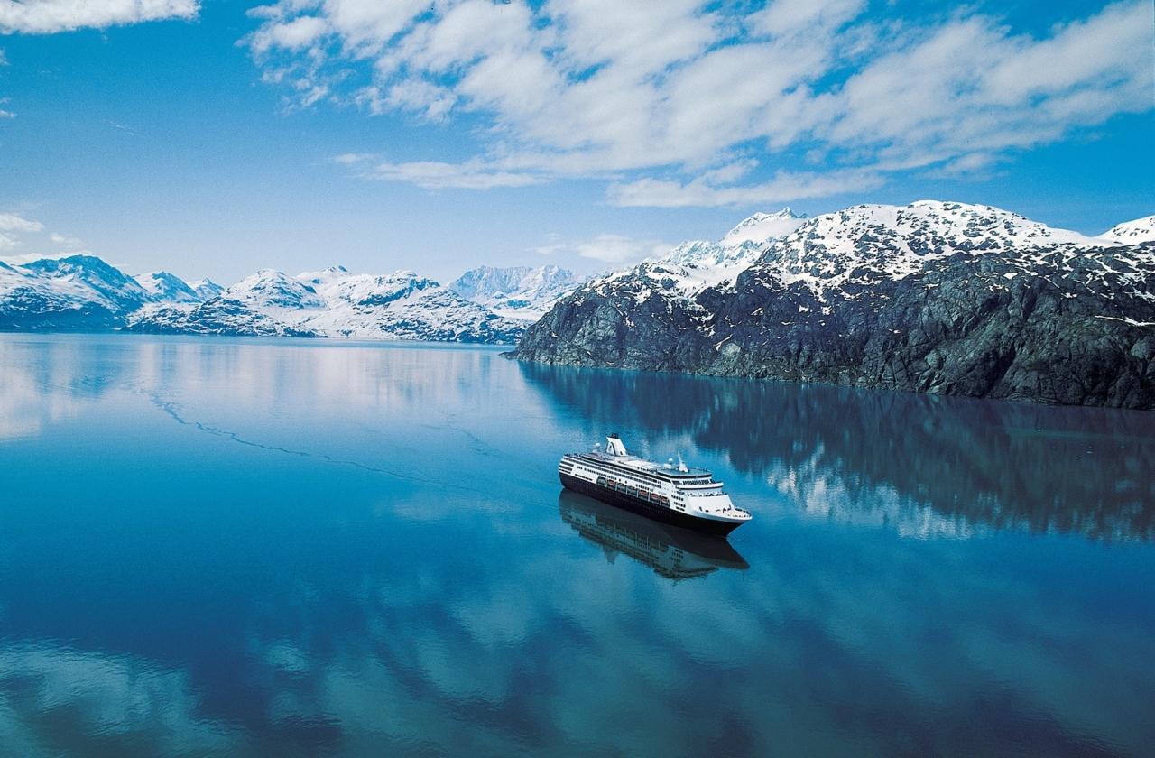 Western Explorer Coastal Passage