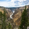 Yellowstone escorted tour national park