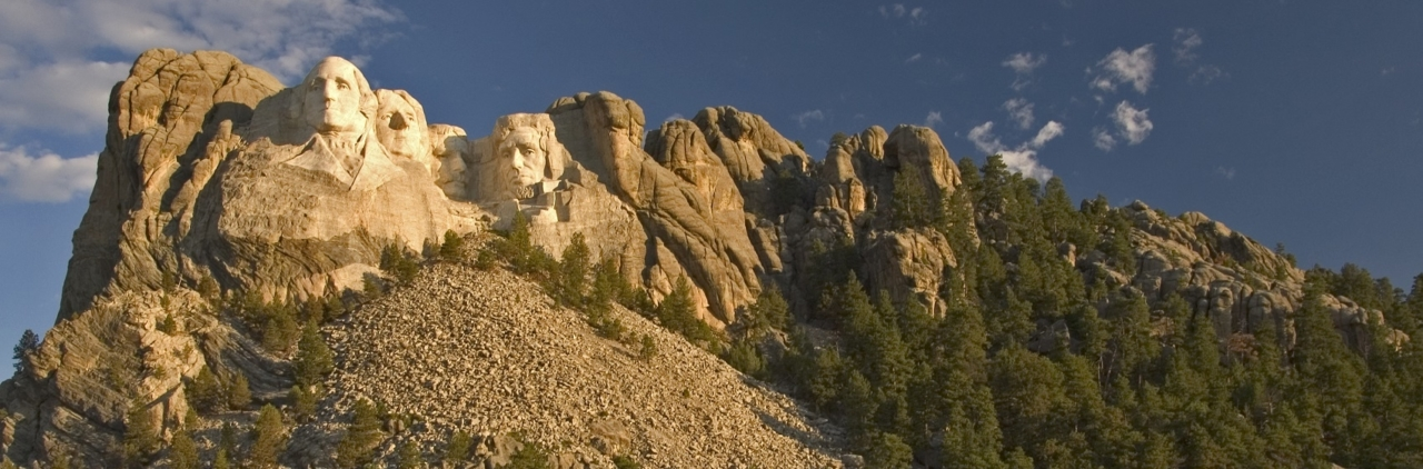 Mount Rushmore South Dakota holidays