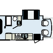 Sunrise Apollo Floorplan