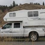 Canadaream maxi travel camper