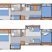 Fs 31 el monte floor plan