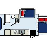 Cottesloe Floorplan