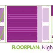 jucy champ floor plan night
