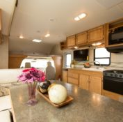 star rv perseus kitchen