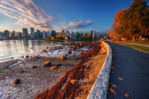 British Columbia holidays