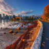 British Columbia holidays - Vancouver
