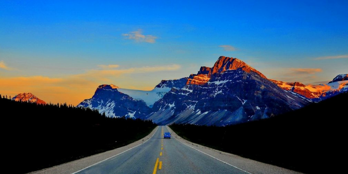 Get a taste of everything from the city of Vancouver, home of the 2010 Winter Olympics to the scenic National Parks of Jasper and Banff in Alberta.