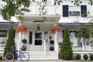 Kennebunkport Inn, Kennebunkport, Maine