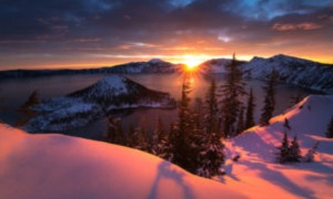 Pacific Northwest Peaks and Pours Escorted Adventure Holiday