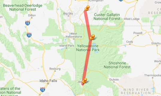 Yellowstone-WW-Map