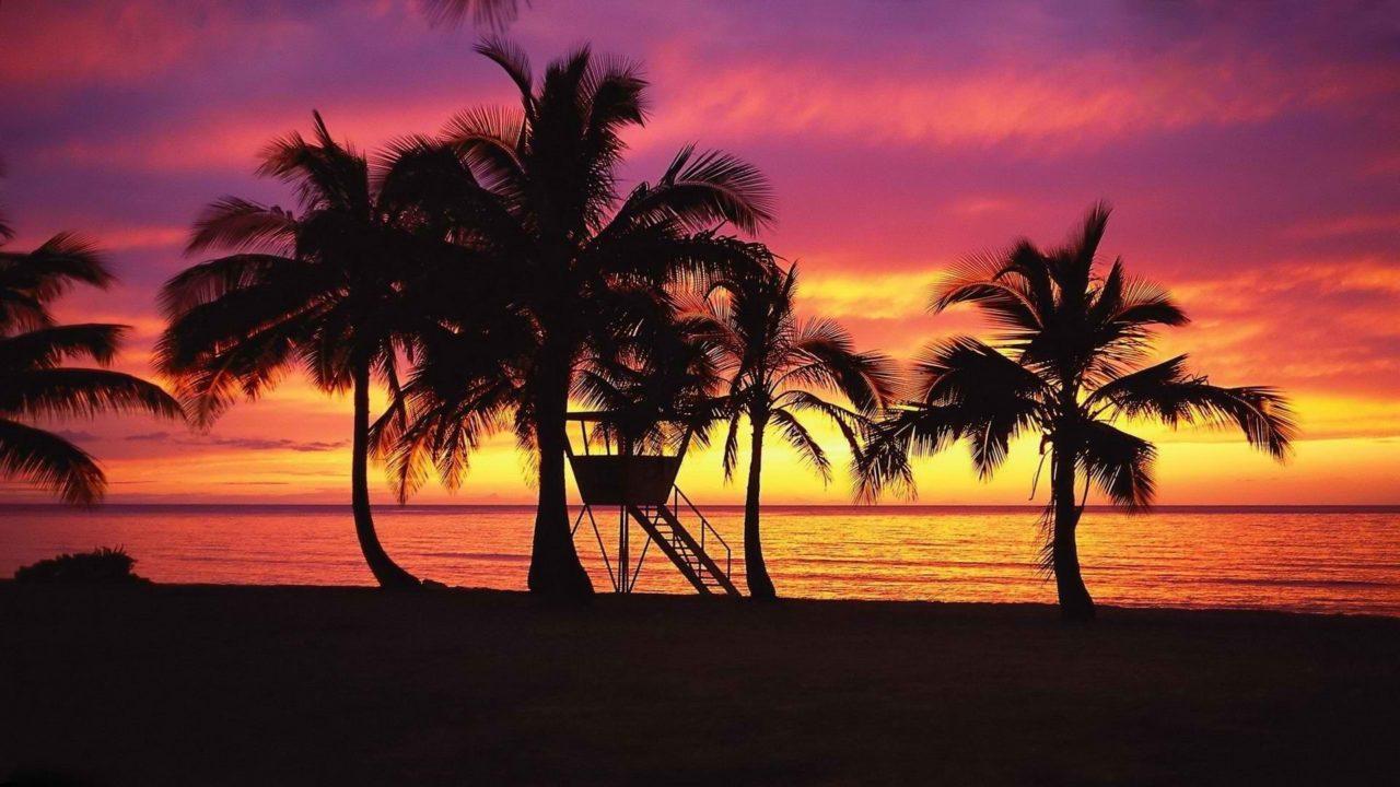 Hawaii, San Francisco & Las Vegas holiday