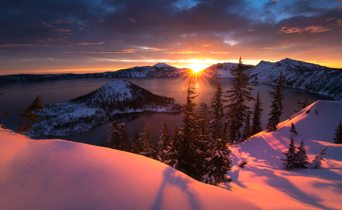 Pacific Northwest Peaks and Pours Adventure Tour