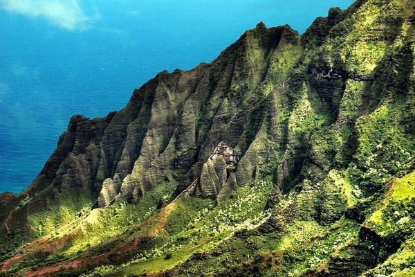 Kokee State Park, Hawaii