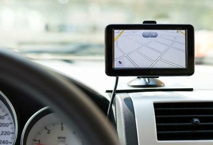 Neverlost GPS