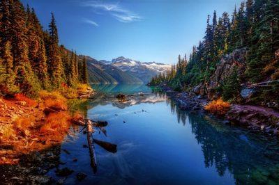 Yukon holiday