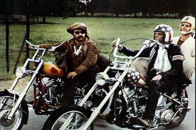 Easyrider Movie Motorcycle Tour