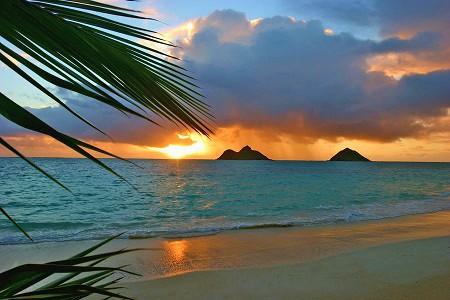 Hawaii beach holidays