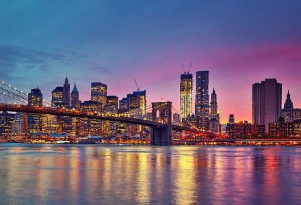 New York City Valentines Offer
