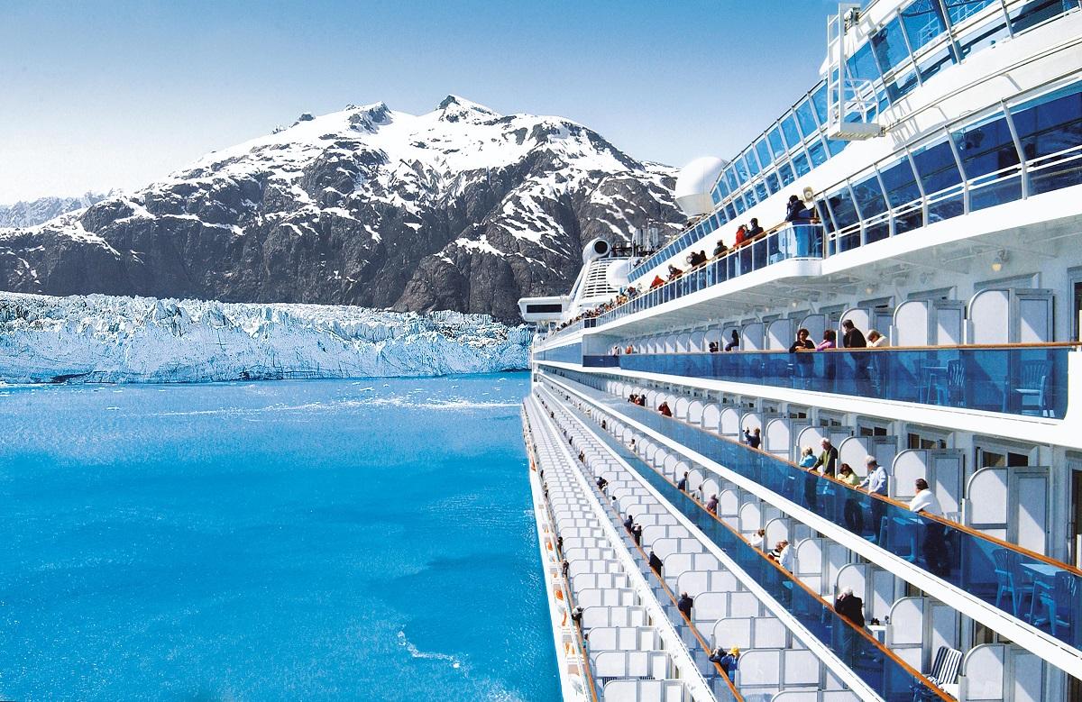North America cruise holidays