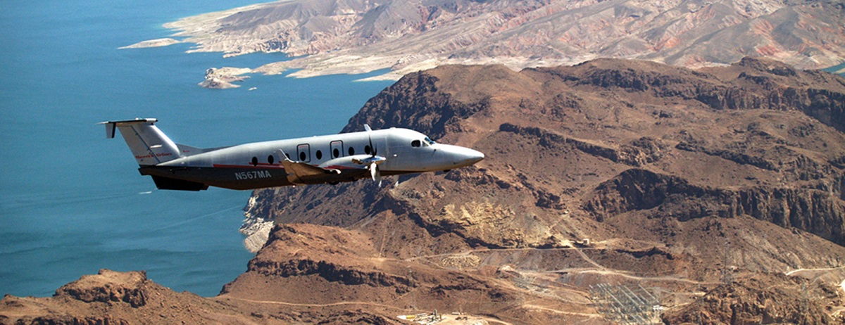 Wings Over The West Escorted Tour