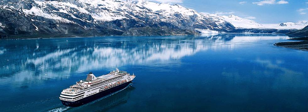 Canadian Rockies cruise holidays