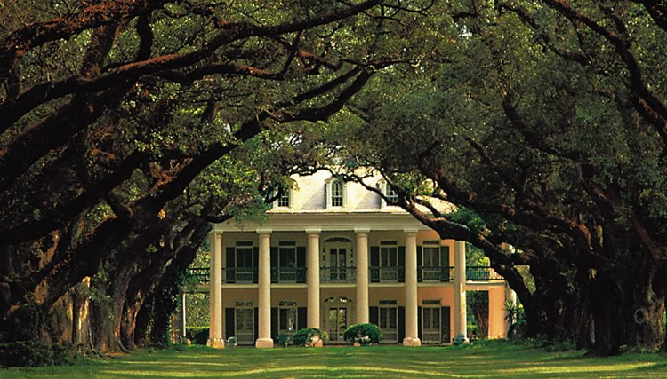 6 Unmissable Places to Visit in the Deep South